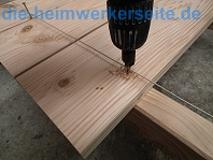 Holzterrasse bauen7