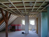 Fußboden Im Spitzboden ~ Dachausbau dachboden ausbauen. u203a die heimwerkerseite.de