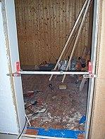 Tür einbauen  Türen einbauen - Tür einbauen › die-heimwerkerseite.de
