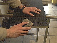 materialien f r ausbauarbeiten abgehangte decke selber machen. Black Bedroom Furniture Sets. Home Design Ideas