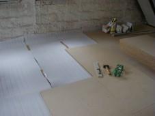 Dach Bodenplatten1