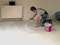 Teppich verlegen  Teppichboden verlegen › die-heimwerkerseite.de