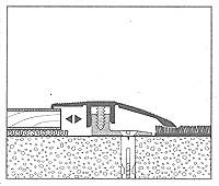 Übergangsprofile Und Schienen Für Laminat Dieheimwerkerseitede - Ausgleichsschiene fliesen