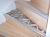 Fliesenprofile Fliesenleisten fur Ecken, Treppen, Stufen, Ubergang, Es ...