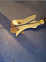 Bekannt PVC-Nähte verschweißen › die-heimwerkerseite.de GQ46