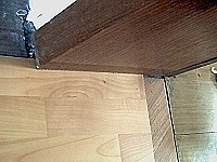 t rzargen k rzen und abschneiden die. Black Bedroom Furniture Sets. Home Design Ideas