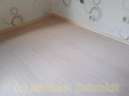 Vinylboden und klick vinylboden verlegen u203a die heimwerkerseite.de