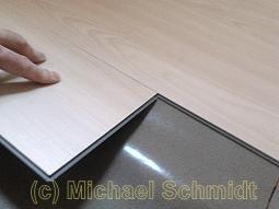Vinylboden Und Klick Vinylboden Verlegen Die Heimwerkerseite De