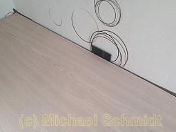vinylboden und klick vinylboden verlegen die. Black Bedroom Furniture Sets. Home Design Ideas
