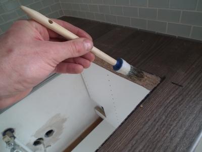 K chenarbeitsplatte einbauen wohnzimmerm bel for Ikea kinderspiel