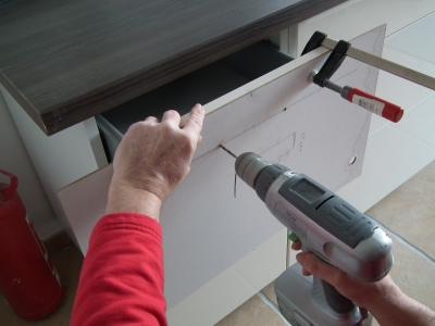 griffe montieren die. Black Bedroom Furniture Sets. Home Design Ideas
