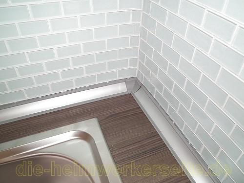 k chenabschlussleisten auf arbeitsplatte befestigen die. Black Bedroom Furniture Sets. Home Design Ideas