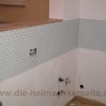 Mosaik-Fliesenspiegel 11