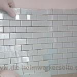 Mosaik-Fliesenspiegel 4