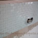 Mosaik-Fliesenspiegel 5