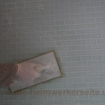 Mosaik-Fliesenspiegel 9