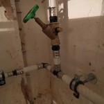 Wasserleitung pressen 2